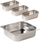 S726 Gastronorm Kit 1/3 Pans