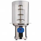 DK838 Chocolate Fountain Wind Guard