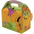 Children's Jungle Box Kits