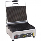 L518 Large Single Contact Grill