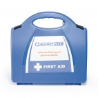 CD538 Catering First Aid & Burns Kit