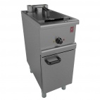 350 Series E350/36 Single Tank Freestanding Electric Fryer