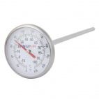 F346 Pocket Thermometer With Dial