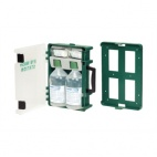 Eyewash Bottle Dispenser Kits