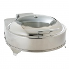 CB729 Round Electric Chafer