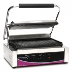CGL1R Extra Large Single Ribbed Contact Grill