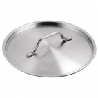 M950 Stainless Steel Lid