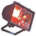 CC036 Waterproof Infrared Heat Lamp