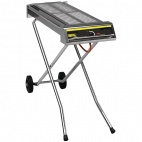 P111 Folding Gas Barbecue (BBQ)