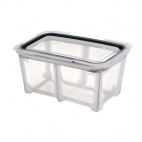Silicone Gastronorm 5.2L Food Container