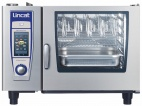 6 Grid Gas Combination Ovens / Steamers