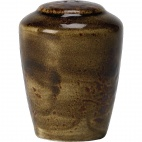 V116 Craft Brown Salt Shaker