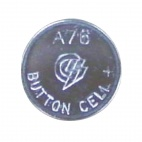 U701 LR44 Button Battery A76