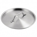 M949 Stainless Steel Lid