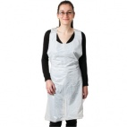 Waterproof & Disposable Aprons