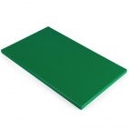 Gastronorm 1/1 Chopping Board Green 325x530x20mm