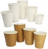 Single Wall Cups