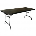 CB518 Centre Folding Utility Table 6ft