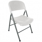 CE692 Foldaway Utility Chair (Pack of 2)