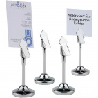 CF308 Table Number Stands