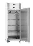 ECO TWIN F 82 LAG C1 4N 601 Ltr 2/1 GN Upright Freezer