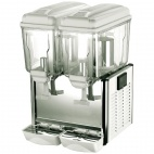 CF761 - Double Chilled Juice Dispenser