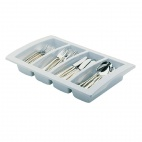 J284 Stackable Cutlery Tray