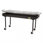 GH575 Crown Verity Traditional Heavy Duty Charcoal Barbecue (BBQ)