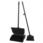 CD059 Lobby Dustpan & Broom