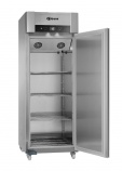 SUPERIOR TWIN F 84 CCG C1 4S 614 Ltr 2/1 GN Upright Freezer