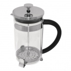 GF231 Stainless Steel Cafetiere