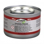 S233 Gel Chafing Fuel 144 Tins