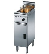 Single Tank Freestanding Gas Fryers