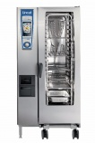 Opus 700 5 Senses OSCWE201 Electric Combination Oven By Rational