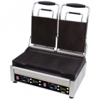 L537 Double Contact Grill
