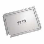 Counter System Lid for 290x 220mm Bowls