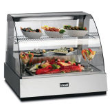 Refrigerated Food Display Showcases
