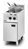 Opus 800 OE8105 2 x 9.5 Ltr Electric Twin Tank Fryer