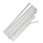DP190 Paper Wrapped Straws