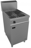 Chieftain G1838X Single Tank Freestanding Gas Fryer
