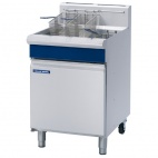 Evolution GT60-N 31 Ltr Natural Gas Single Tank Freestanding Fryer