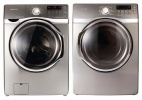 S623 Washing Machine (WF431ABP) and Dryer (DV431AEP) Package Deal