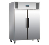 Upright Fridges - Double Door
