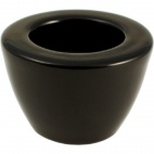 Churchill Voyager Comet Candle Holder Black
