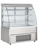 FDC900C Closed Front Serve Over Counter