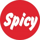 Spicy Food Labels