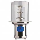 DK837 Chocolate Fountain Wind Guard