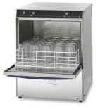 SG45 IS D 450mm 25 Pint Standard Glasswasher With Drain Pump & Integral Softener