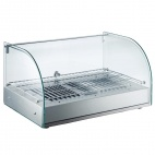 CK915 25 Ltr Single Shelf Heated Food Display
