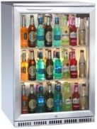 Back Bar Bottle Coolers (Single Door)